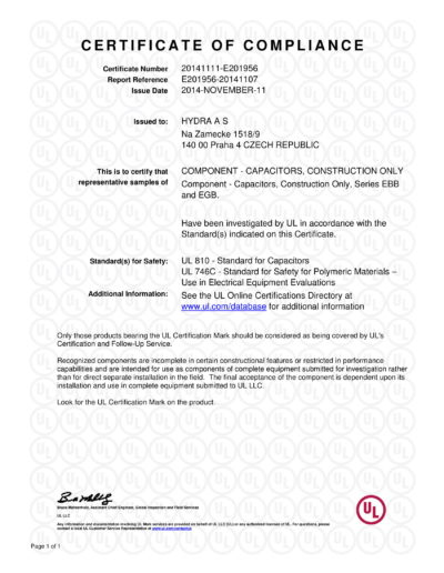 E201956-20141107-CertificateofCompliance-1