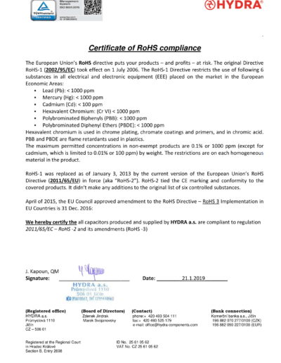 Hydra_certificate_of_conformity_RoHS_2019-1